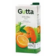 Gutta Apelsīnu sula 1l