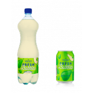 Vichy Fresh Bubbles Pear / Apple PET 1.5l
