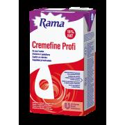 Krējums saldais Rama 15%