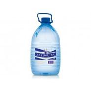 Zaķumuiža dzeramais ūdens negāzēts 5L