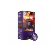 Lõfbergs Italian Espresso kafijas kapsulas 8gx16