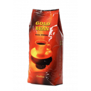 Coffee Mosenc Gold Bean Extra strong 1kg