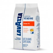 Coffee beans Lavazza Aroma Piu 1kg