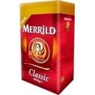 Merrild Classic 500g