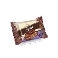 Vafeļu torte Moka mini 40g