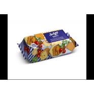 Cepumi Selga salty dubultie krekeri ar siera pildījumu 150g