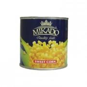 Kukurūza konservēta Mikado