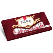 Šokolāde Laima Rīga 5x20g