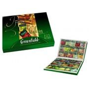 Greenfield Premium tējas izlase 120 maisiņi