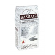 Basilur 4 seasons  WINTER TEA  melnā 100g