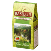 Basilur 4 seasons SUMMER TEA zaļā 100g