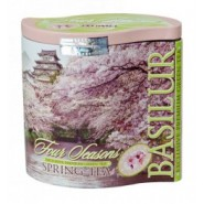 4 seasons SPRING TEA 125g