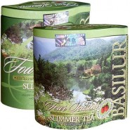 4 seasons  SUMMER TEA 125g