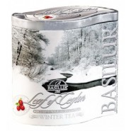 4 seasons WINTER TEA 125g