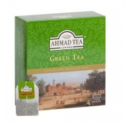 Ahmad zaļā  Green Tea 2g*100