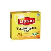 Lipton Yellow Label melnā tēja 2g*88