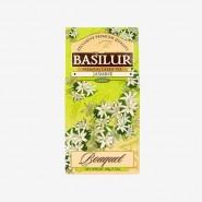 Basilur Bouquet Jasmine green 100g