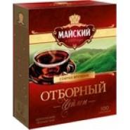 Majskij Otbornij melnā 2g*100