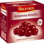Milford augļu Amarena-ķiršu 2.25g*28