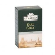 Ahmad black Earl Grey  100gr
