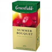 Greenfield augļu Summer Bouquet 2g*25