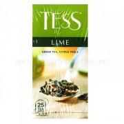 Tess zaļā Lime 1.5g*25