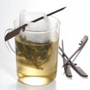 Tējas filtri ar kociņu 100gb.