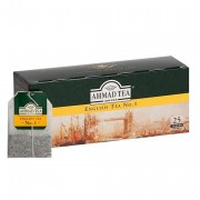 Ahmad melnā English Tea Nr.1  2g*25