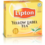 Lipton Yellow Label 2g*100