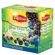 Lipton PIRAMID Blue Fruit 1,8g*20