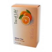 Tea of Life dažādu veidu tēja maisiņos 2g*25