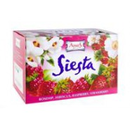Tea Apsara Siesta raspberry-strawberry 2,5g*20