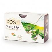 POSTI 7 herbs tēja 1.5g*20