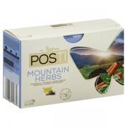POSTI mountain herbs tēja 1.5g*20