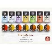 McCoy Tea Infusion dažādu veidu tēja  2g*10